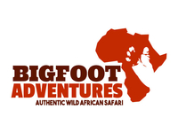 Bigfoot Adventures Logo