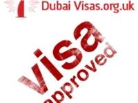 Dubai Visa Logo