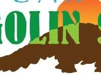 African Pangolin Safaris Logo F