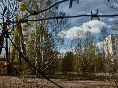Chernobylwel Come 2 Day Tour Operator Ukraine