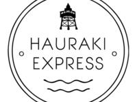 Hauraki Express Logo