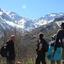 Atlas Mountain - (Ouirgane Guide)