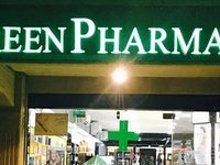 West Green Pharmacy