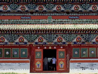 1200px Witynia Zachodnia W Klasztorze Erdene Dzuu 01