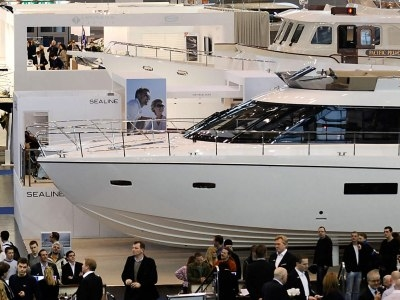 Boot Dusseldorf 2011 A Success Photo Credit Messe Dusseldorf