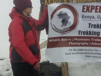 Expedition Africa Kilimanjaro