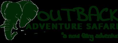 Logo Outback Safaris