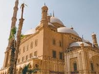 Cairo From Hur 3