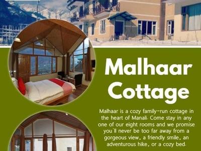 Malhaar Cottage Manali