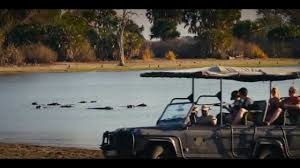 Selous Game Reserve 3