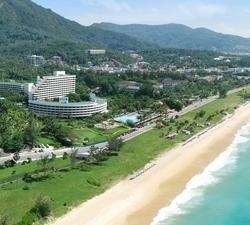 Hilton Phuket Arcadia Resort And Spa Hotel Exterior