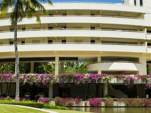 Hilton Phuket Arcadia Resort And Spa Exterior