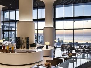 Hilton Busan Da Moim Restaurant