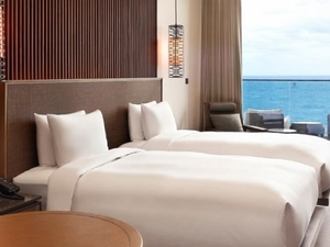 Hilton Busan Rooms Min