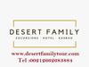 Desertfamilytours