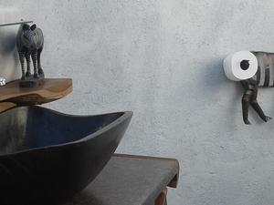 Zebra Bathroom1
