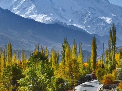 1200px Rakaposhi Nagar Gb Pakistan