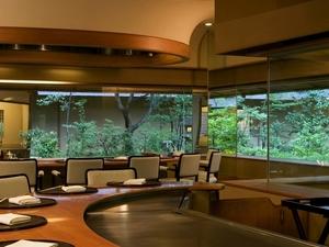 Hilton Tokyo Odaiba Sakura Restaurant