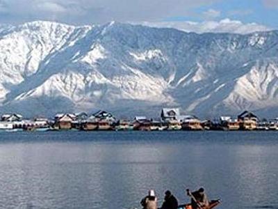 5 Day Kashmir Valley Tour From Srinagar In Srinagar 204858