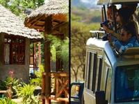 Vijiji Center Lodge and Safari