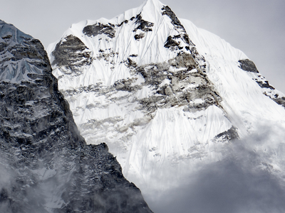 View Kalapatthar