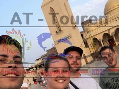 Hurghada El Gouna City Tour 1 At Touren De