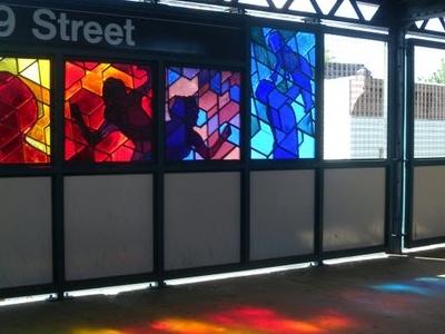 219th Street Station
