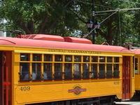 River Rail Streetcar