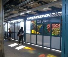 225th Street Station