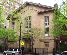 The Brotherhood Synagogue