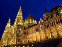 Jewish Heritage Grand Tour of Budapest