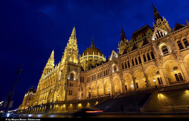 Jewish Heritage Grand Tour of Budapest Photos