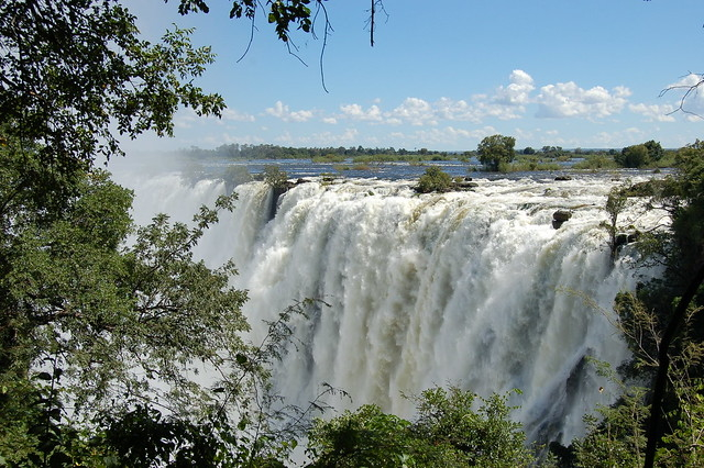 3 Days Victoria Falls Photos