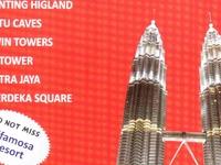 3 001 - Malasia 3n/4days
