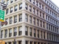 Edificio en 361 Broadway