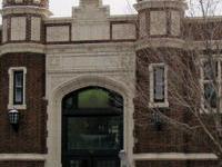 Hosmer Community Library