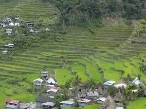 Cordillera Tour package Photos