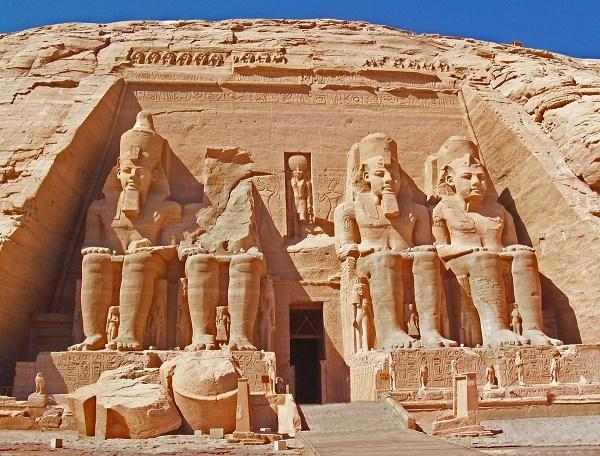 Felucca Trip on The Nile - Egypt Tour Photos