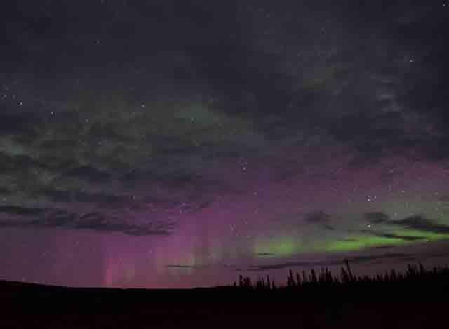 Nightly Aurora Tours Photos