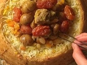 Express Azerbaijani Food Tour (Culinary Tour)