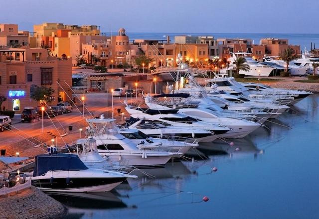 Egypt - Exploring the Red Sea Photos