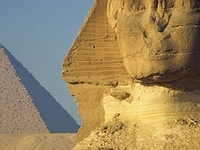 Excursion of the Pyramids and The Sphinx - Egypt