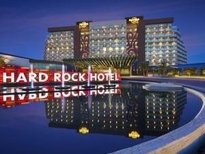 Resort Credit At All Hard Rock All Inclusives Fotos