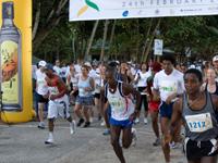 5th Eco-Healing Seychelles Marathon