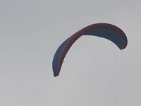 Paragliding / Tendem flights