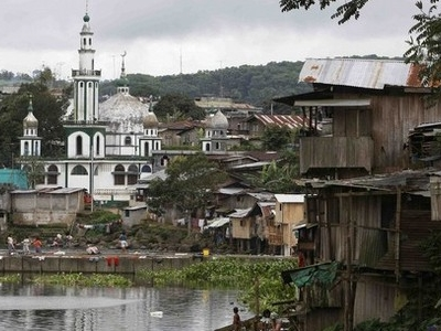 View Of Marawi