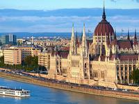 Hungarian Puszta tour