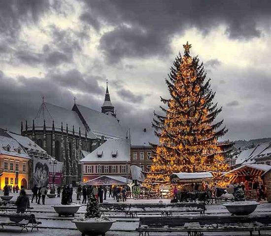 Transylvania – The Land of Legends Photos