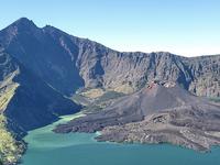 Exploring The Rinjani Mountain, Lombok