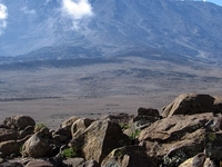 Rongai Route 6 Days - Mount Kilimanjaro Trekking